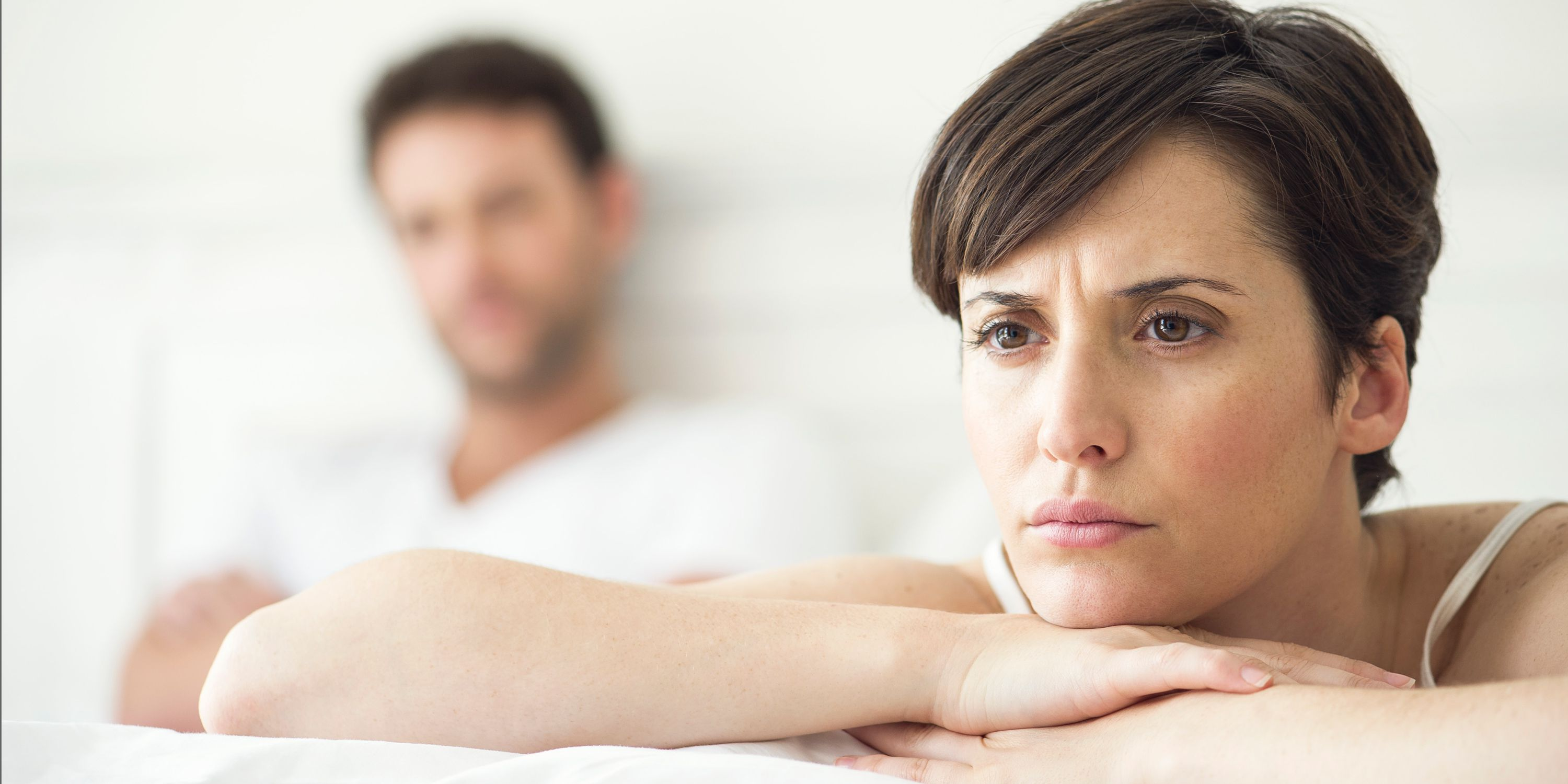 6 Marriage Mistakes Men Make